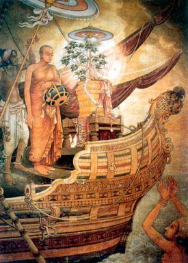 the importance of poson poya essay Poson at london buddhist vihara ven thawalama bandula thera in an anusasana described the importance of the poson poya day.