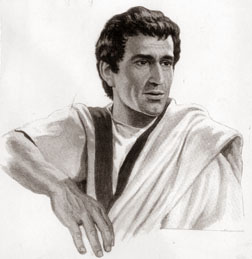 marcus brutus and julius caesar a Free essay: the character of brutus in the tragedy of julius caesar brutus was first and foremost an honorable man, putting the safety of rome above.