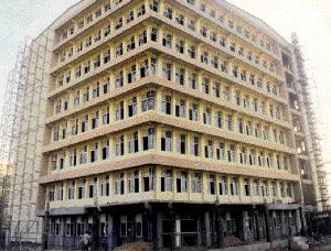 facilities government hospitals