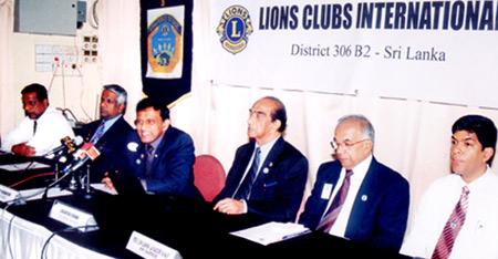 lions quest programme