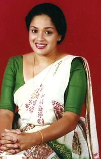 Charitha Priyadarshani