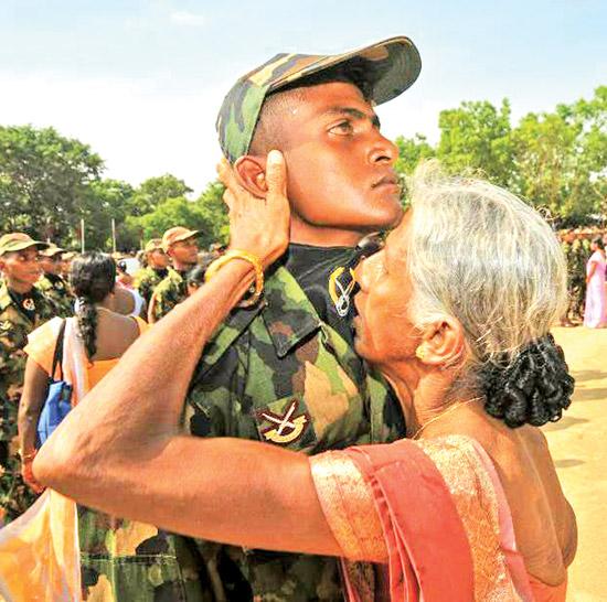 Lanka love