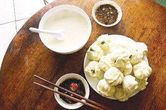 Think you can survive Mongolian diet?