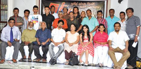 Veerya Film by Sunil Aruna Weerasiri