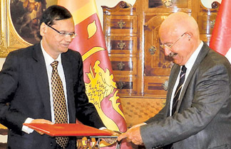 Sri Lanka News | Online edition of Daily News - Lakehouse Newspapers