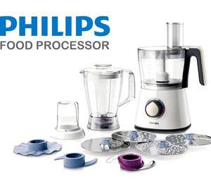 Philips Food Processor Discs