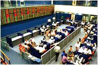 Trading system of cse