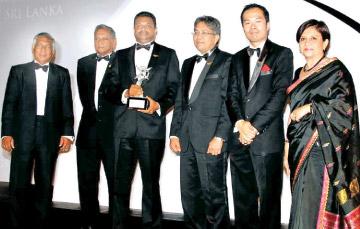 Asia Pacific Entrepreneurship Awards on Sunday