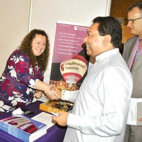 Higher education sri lanka