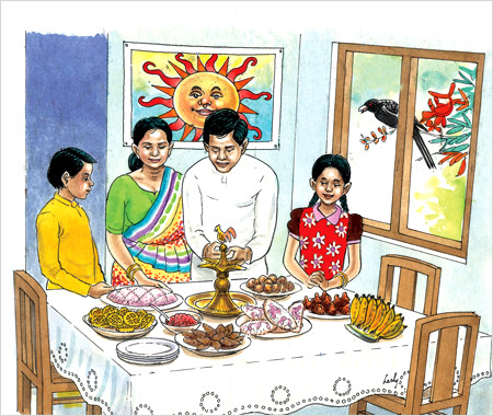sinhala and tamil new year festival essays